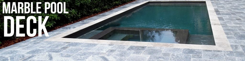 Marble Pool Decks Awesome Marble Pool Deck  Marble Pool Paver  Stonemart