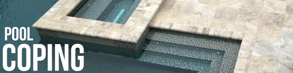 Pool-Coping
